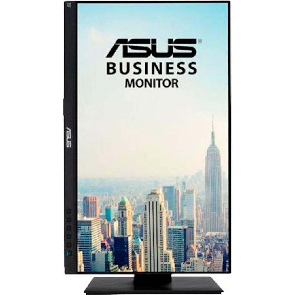 "Asus Gaming-Monitor »VG27WQ1B«, 68,6 cm/27 "", 2560 x 1440 px, QHD, 1 ms Reaktionszeit, 165 Hz"