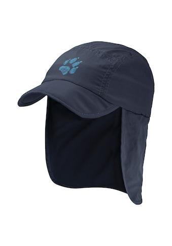 Jack Wolfskin Flex Cap »SUPPLEX CANYON CAP KIDS« kaufen