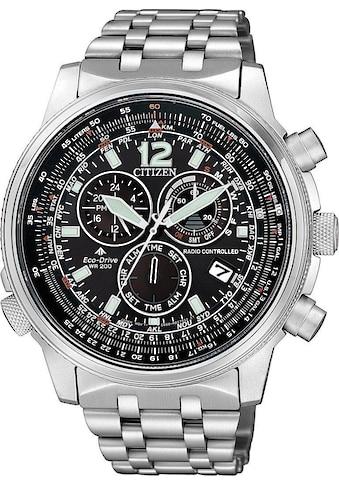 Citizen Funkchronograph »CB5860-86E« kaufen