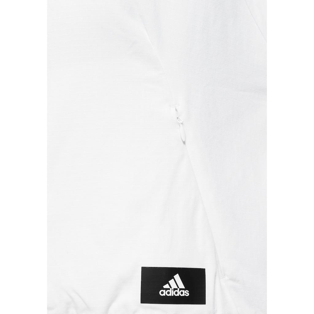 adidas Performance Trainingsjacke »SPORTSWEAR FUTURE ICONS WOVEN TRACK JACKET«