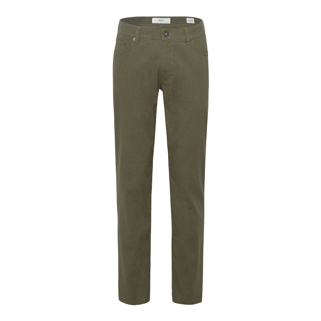 Brax Chinohose »Style COOPER FANCY«