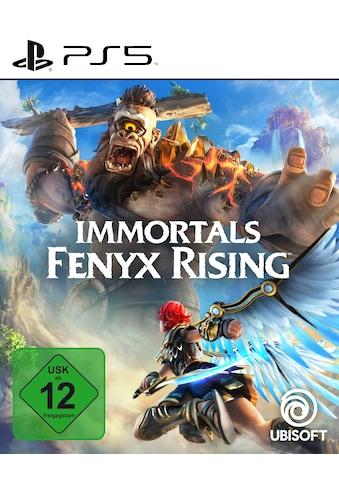 UBISOFT Spiel »Immortals Fenyx Rising«, PlayStation 5 kaufen