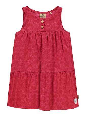 Bellybutton Sommerkleid »Mini Girls«, ärmellos kaufen