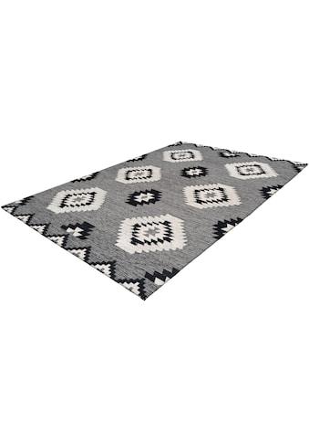 Arte Espina Teppich »Ethnie 400«, rechteckig, 10 mm Höhe, Wohnzimmer kaufen