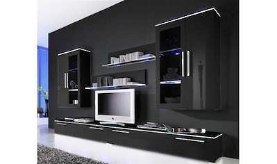 Wohnwand »Line« (Set, 6 - tlg) kaufen