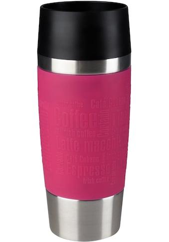 Emsa Thermobecher »Travel Mug«, 360 ml kaufen