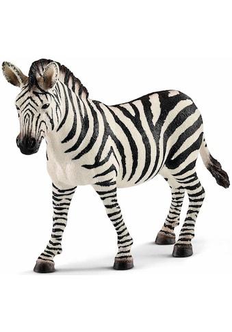 """Schleich® Spielfigur """"Wild Life, Zebra Stute (14810)"""" kaufen"""