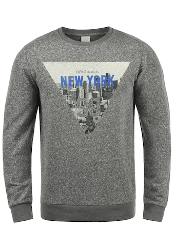 Jack & Jones Sweatshirt »Photosnow«, Sweatpullover mit Print kaufen