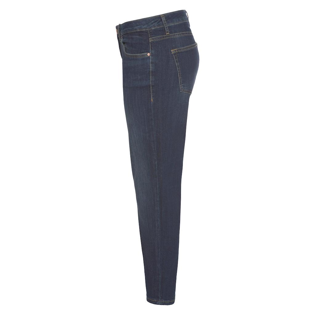 LTB Boyfriend-Jeans »ELIANA«, in schöner Waschung mit kontrastfarbenen Nähten