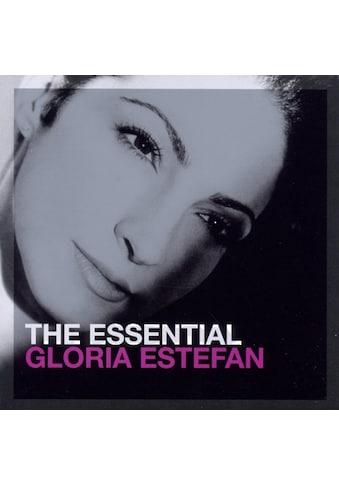 Musik-CD »The Essential Gloria Estefan / Estefan,Gloria« kaufen
