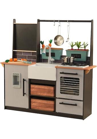 KidKraft® Spielküche »Kleine Gärtner«, mit EZ Kraft Assembly™ kaufen