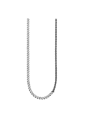 CAÏ Collier »925/- Sterling Silber rhodiniert Kettenmix«, Collier kaufen