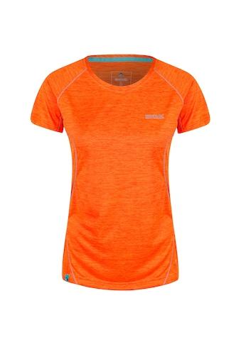 Regatta T-Shirt »Damen Deserta feuchtigkeitstransportierend« kaufen