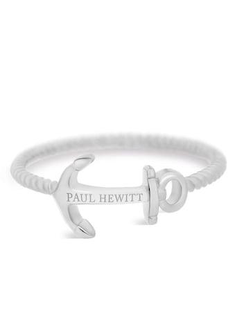 PAUL HEWITT Fingerring »Anker, PH-FR-ARO-S-50, PH-FR-ARO-S-52, PH-FR-ARO-S-54, PH-FR-ARO-S-56, PH-FR-ARO-S-58« kaufen
