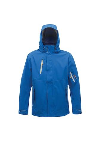 Regatta Outdoorjacke »Herren X-Pro Exosphere wasserfeste Stretch Jacke« kaufen