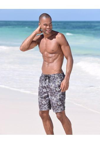 s.Oliver Beachwear Badeshorts kaufen