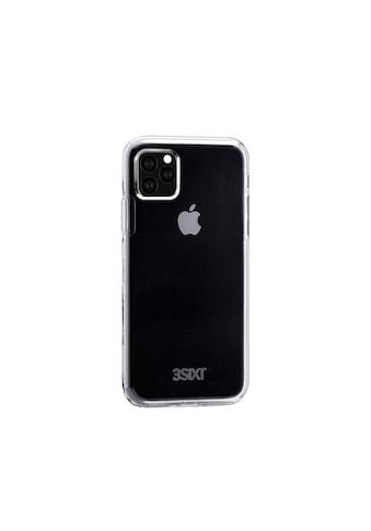 3SIXT Hülle Pure Flex »für Apple iPhone 11 Pro, transparent« kaufen