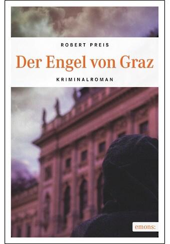 Buch »Der Engel von Graz / Robert Preis« kaufen