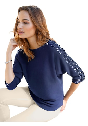 Lady 3/4 Arm-Pullover »Pullover« kaufen