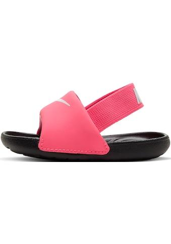 Nike Sportswear Badesandale »CHINELO KAWA SLIDE BT« kaufen