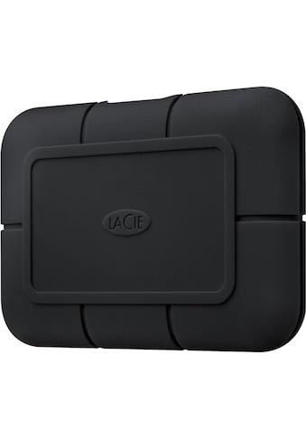 "LaCie externe SSD »Rugged SSD Pro«, Thunderbolt 3, 2,5"" kaufen"
