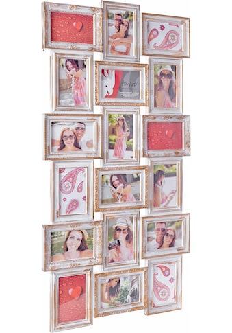 Home affaire Galerierahmen für 18 Bilder kaufen