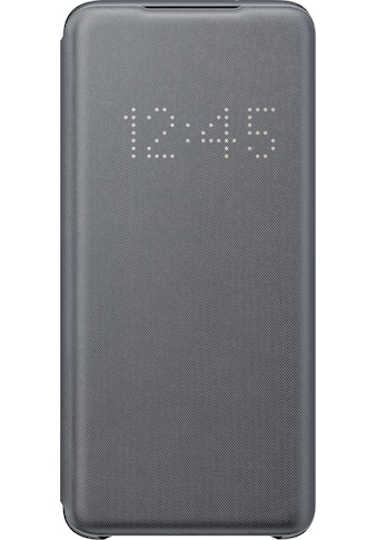 Samsung Smartphone - Hülle »LED View Cover EF - NG980« kaufen