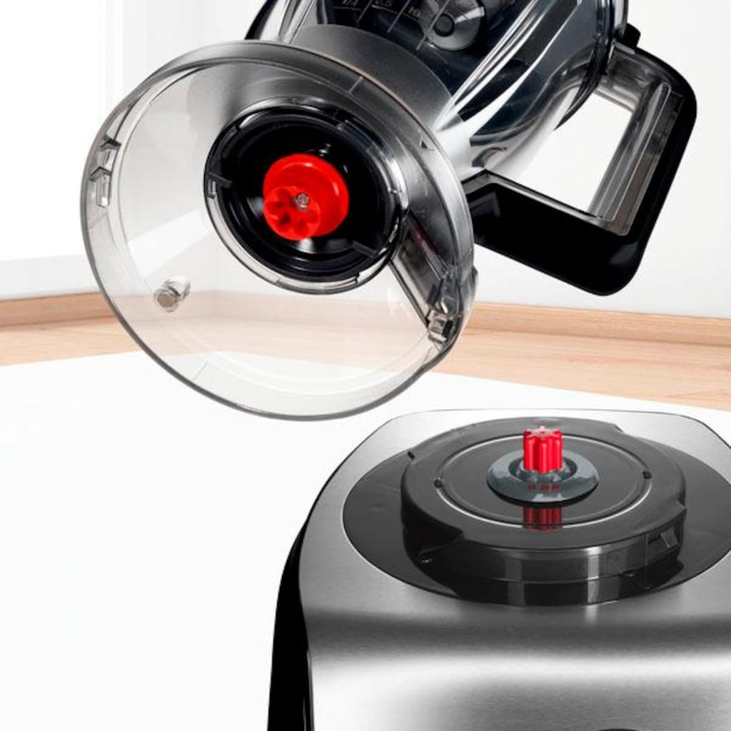 BOSCH Kompakt-Küchenmaschine »MultiTalent 8 MC812M865«