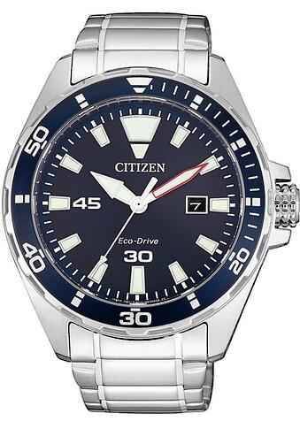 Citizen Solaruhr »BM7450-81L« kaufen