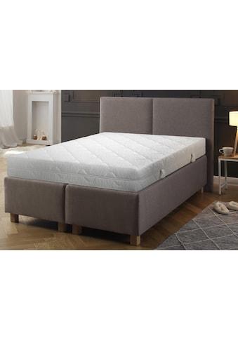 Breckle Kaltschaummatratze »MyBalance Novum«, (1 St.), Schlafen in der Luxusklasse... kaufen