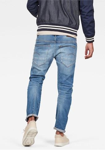 G - Star RAW Slim - fit - Jeans »Arc 3D slim« kaufen