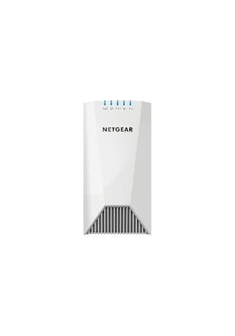 NETGEAR AC2200 Nighthawk® X4S »Steckdosen - Triband - WLAN - Repeater« kaufen