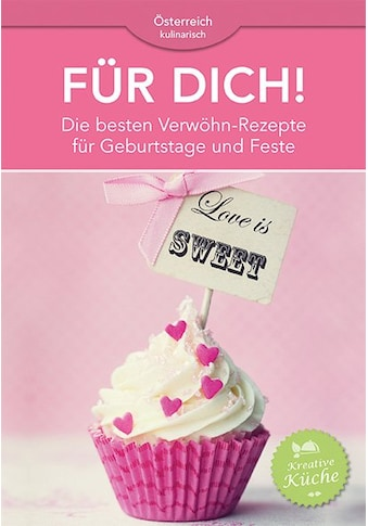 Buch Für dich! / DIVERSE kaufen