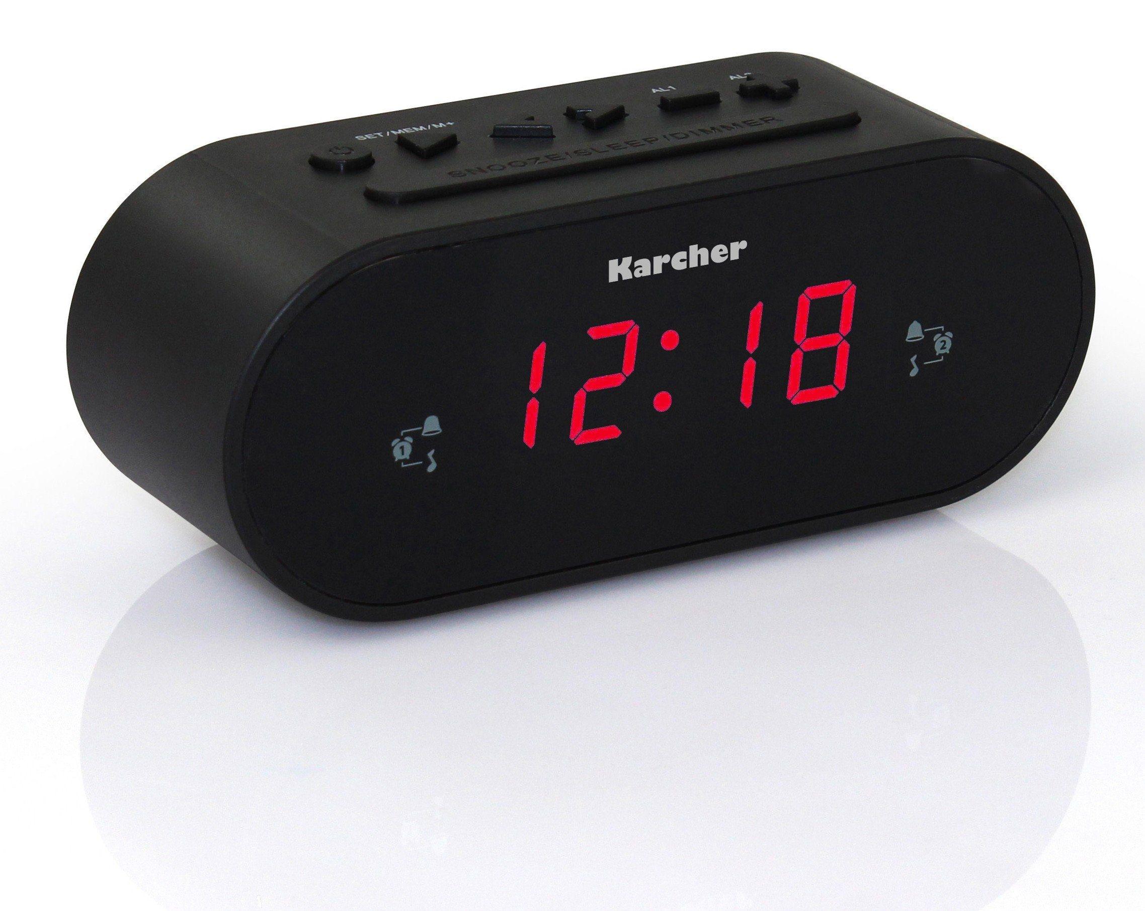 Bosch Kühlschrank Alarm Ausschalten : Alarm wecker crescendo preisvergleich u die besten angebote online