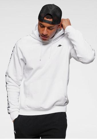 Kappa Kapuzensweatshirt »SWEATSHIRT« kaufen