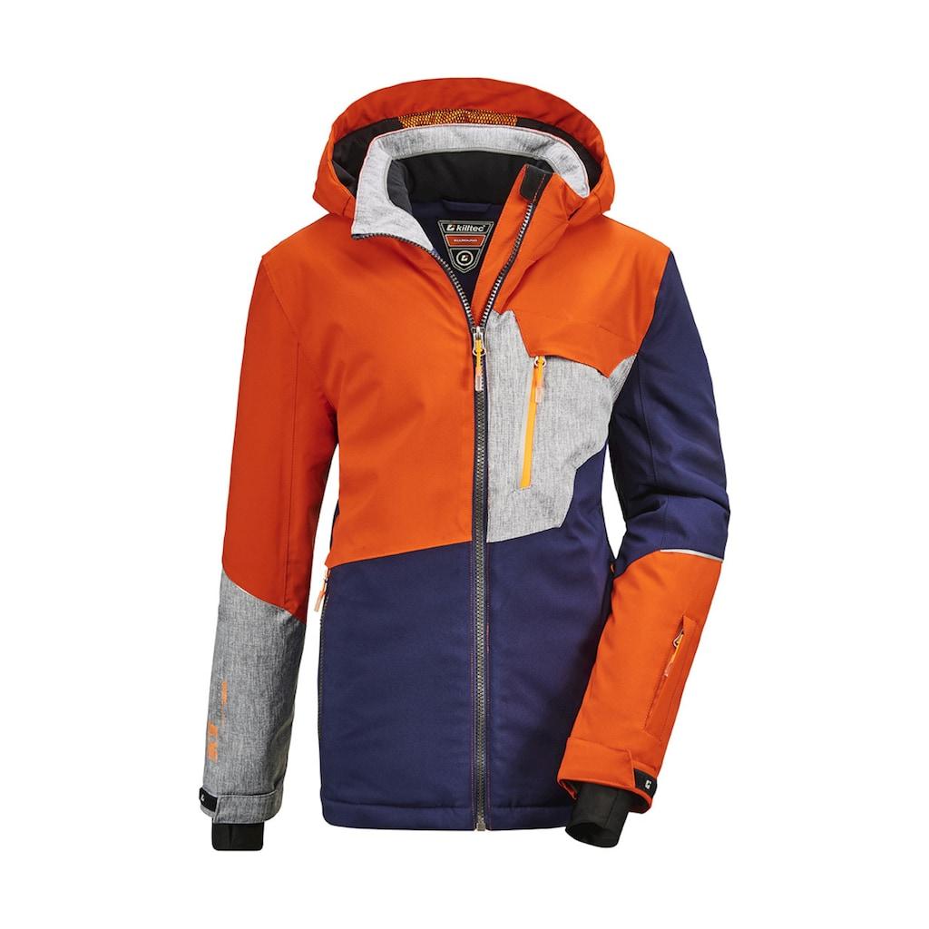 Killtec Funktionsjacke »Glenshee BYS Ski JCKT B«