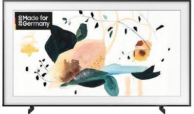 "Samsung 55LS03T ""The Frame"" QLED - Fernseher (138 cm / (55 Zoll), 4K Ultra HD, Smart - TV kaufen"