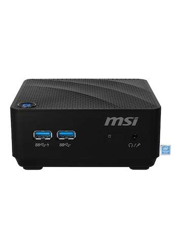 MSI Cubi N 8GL-002BEU kaufen