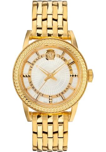 Versace Schweizer Uhr »CODE, VEPO00420« kaufen