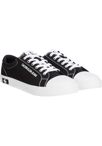 Calvin Klein Sneaker »SONNY«, mit dezenten Logoprint kaufen