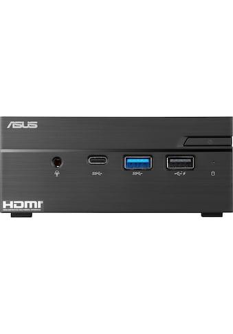 Asus Business-PC »PN40 Pentium / 240 GB M.2 SSD / Win 10 Home« kaufen