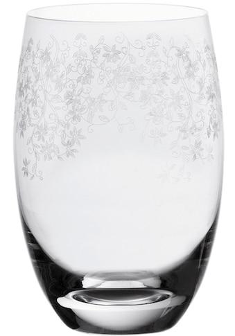 LEONARDO Longdrinkglas »Chateau«, (Set, 6 tlg.), 460 ml, Teqton-Qualität kaufen