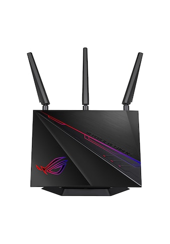 Asus ROG Rapture GT-AC2900 »AC2900 WLAN-Gaming-Router« kaufen