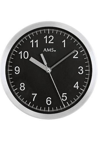 AMS Funkwanduhr »F5911« kaufen