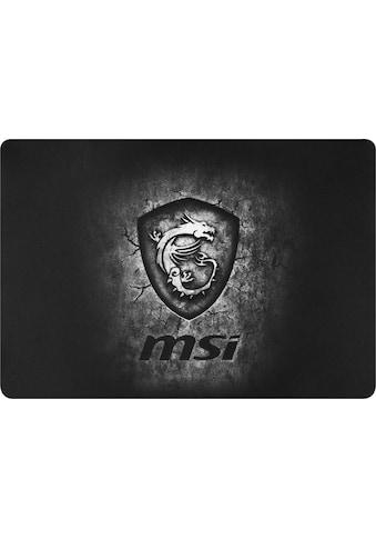 MSI AGILITY GD20 Gaming Mousepad kaufen