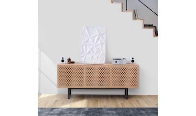 Woodman Sideboard »Malena« kaufen