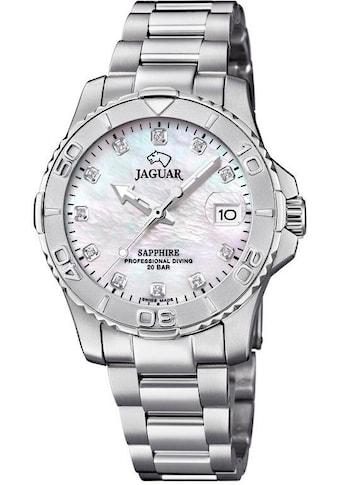 Jaguar Schweizer Uhr »Executive Diver, J870/1« kaufen