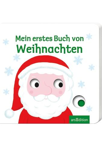 Buch »Mein erstes Buch von Weihnachten / Nathalie Choux« kaufen