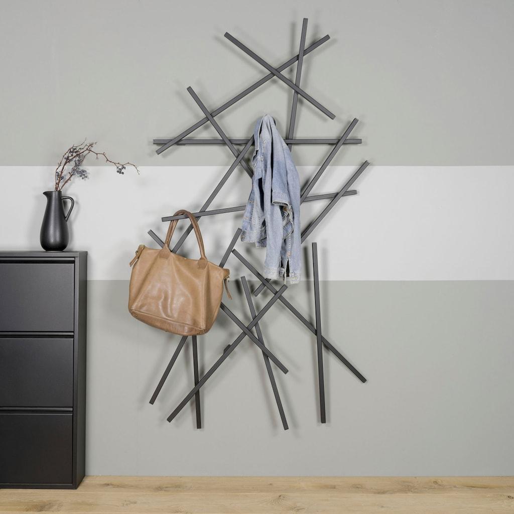Spinder Design Garderobenleiste »MATCHES«, Breite 100 cm, Höhe 184 cm