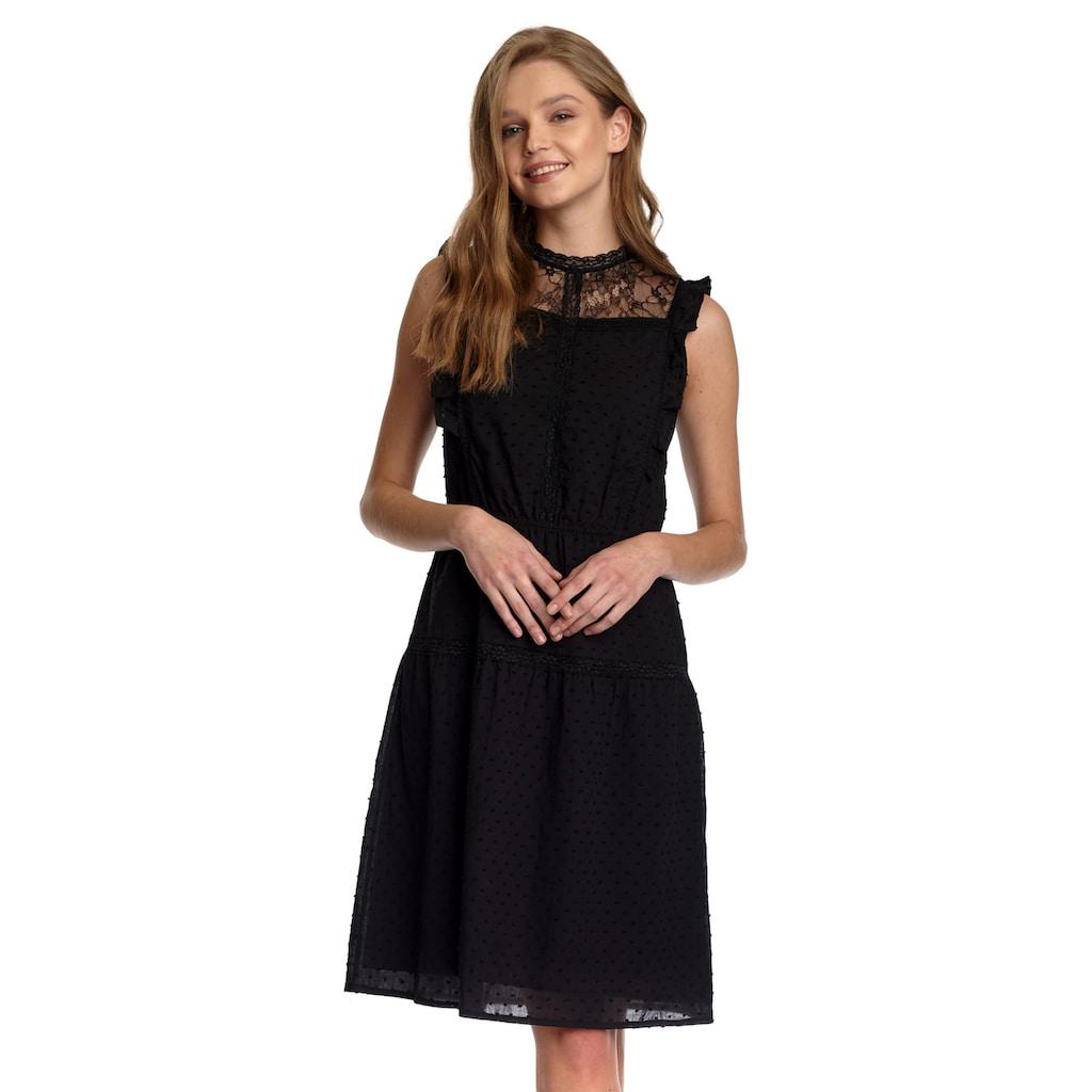Vive Maria Spitzenkleid »Boho Black Lace«